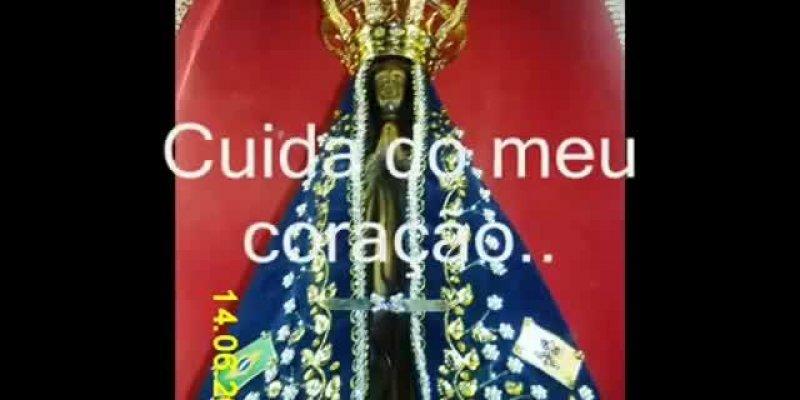 Música Nossa Senhora da dupla renomada Chitãozinho e Xororó!
