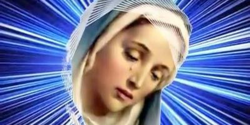 Well-known Senhora da luz, Maria Mãe de Jesus, cuide todos nós!!! BC76