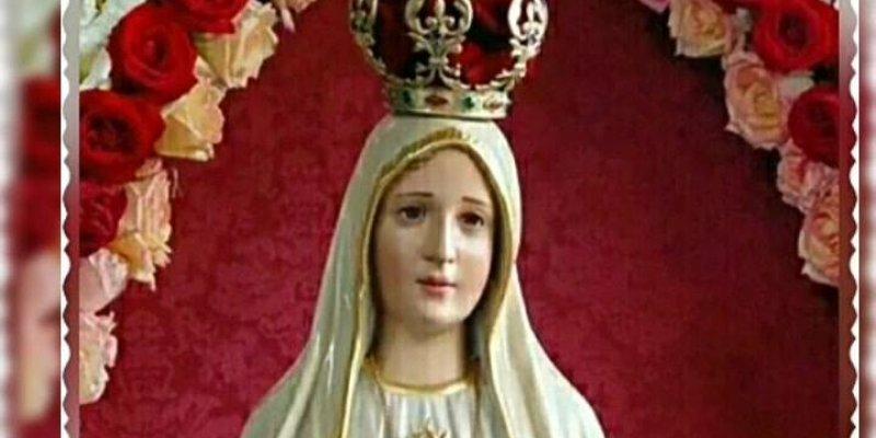 Oração Da Noite Nossa Senhora Aparecida Rogai Por Nós: Nossa Senhora De Fátima, Rogai Por Todos Nós, Derrame Sua