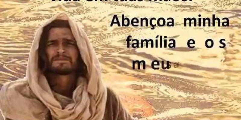 Muitas vezes Oração a Jesus Cristo, para compartilhar no Facebook e rezar com  FQ62