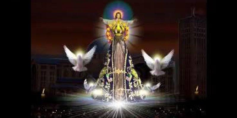 Oração à Nossa Senhora Aparecida, Reze-a Por 3 Dias E