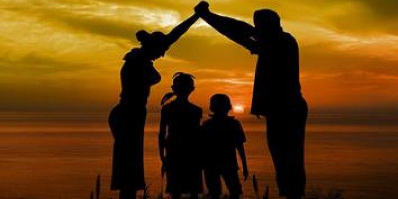Oração anjo guarda para filhos, para agradecer e louvar pela vida deles!