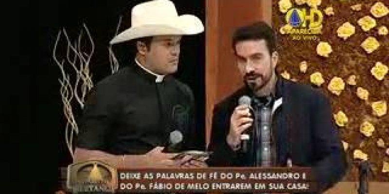 Padre Fabio de Melo - O tempo e a vida - Compartilhe com amigos do Facebook