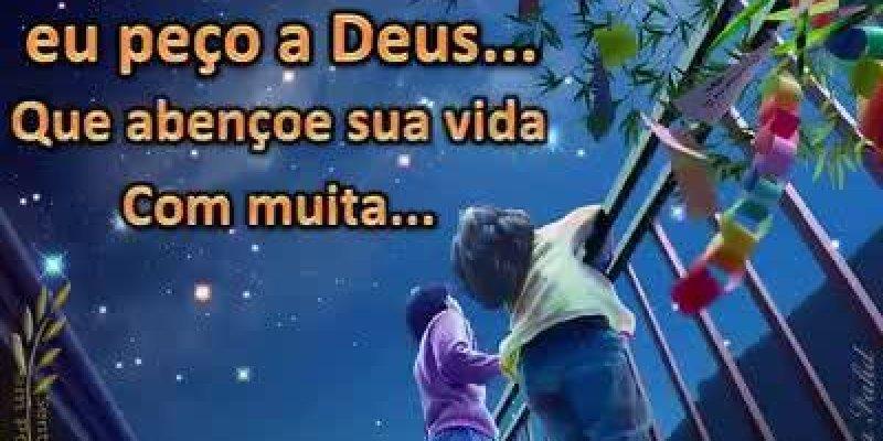 Recado especial para amigos a amigas que acreditam em Deus!!!