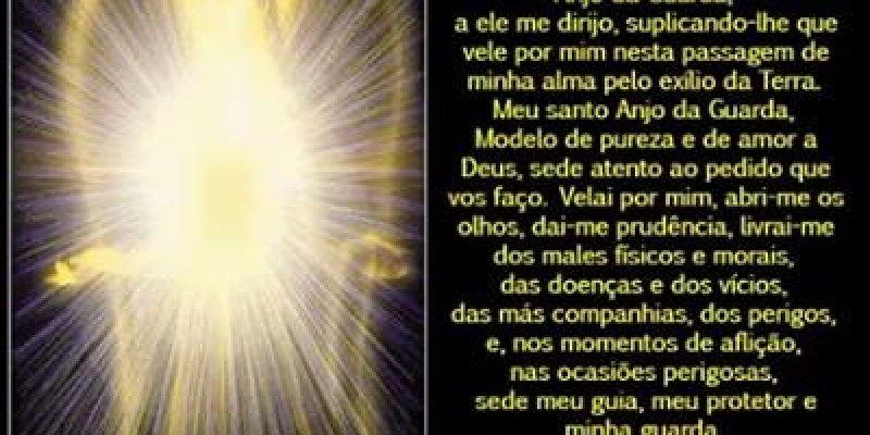 Mensagem De Bom Dia Para Amigos Que Todos Sejam Abençoados: Vídeo Com Oração Ao Anjo Da Guarda, Compartilhe Com Todos