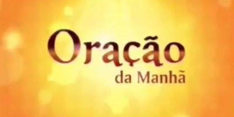 Suficiente Vídeo com Oração para manhã, que Deus te de muita paz e amor!!! VM39