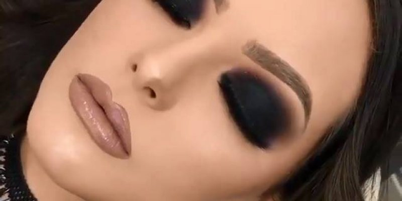 Inspiração de maquiagem para formandas, são todas maravilhosas!!!