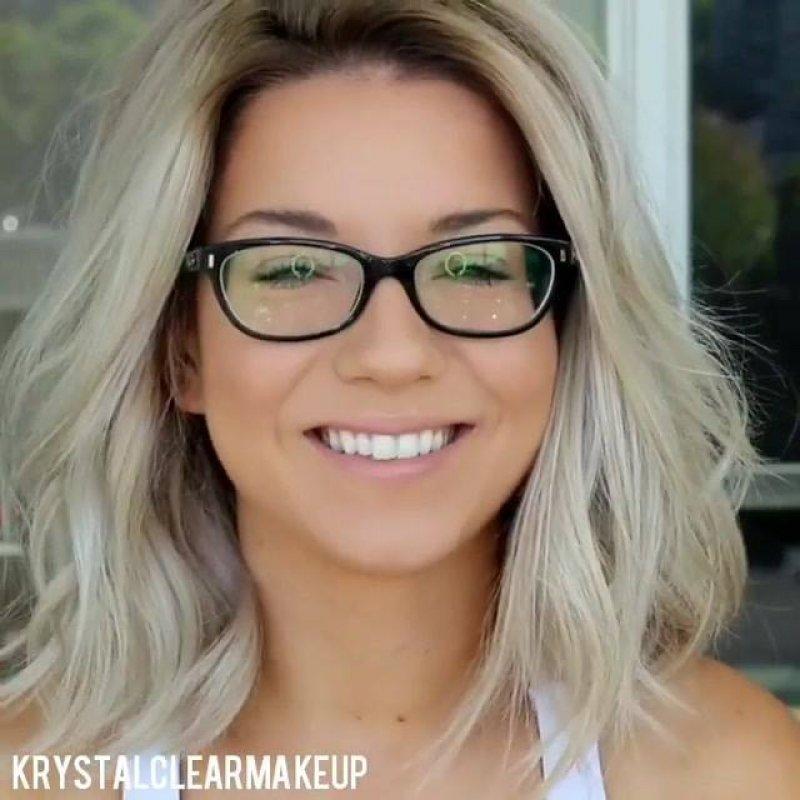 Maquiagem Para Quem Usa óculos E Gosta De Make Sem Exageros