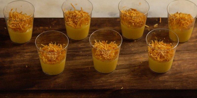 Receita de Pamonha no Copinho, uma nova versão dessa deliciosa receita!