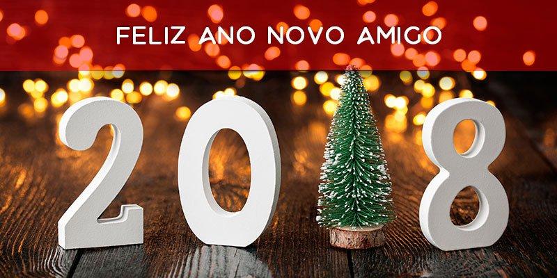 Vídeo Com Mensagem De Feliz Ano Novo Para Amigo, Deus
