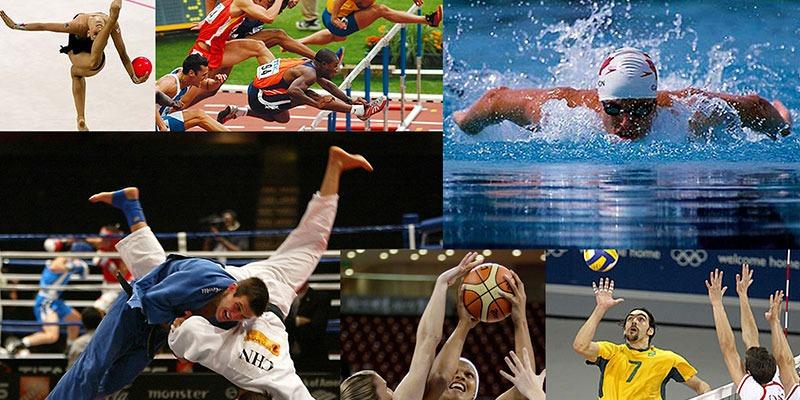 Videos de esportes