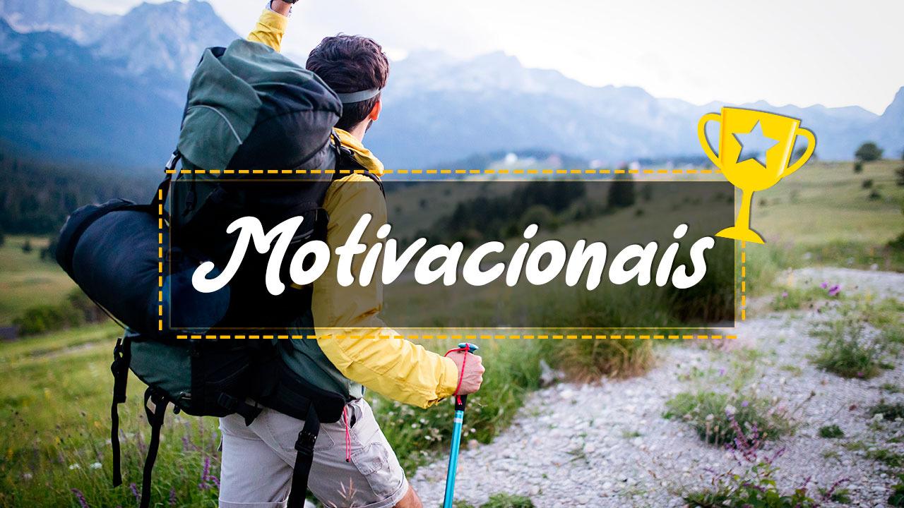 Motivacionais Vídeos Com Mensagens Motivacionais