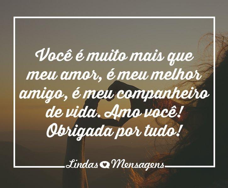 Imagem Com Linda Mensagem De Amor